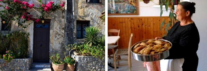 Long Stay Holidays-Crete
