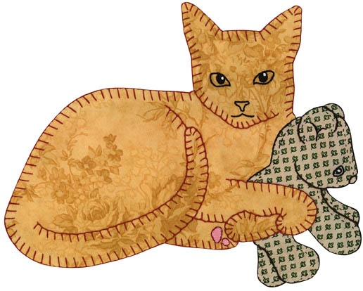 Cat Quilt Patterns - Bing Images