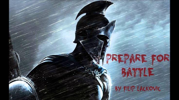 Film Music - Prepare for battle