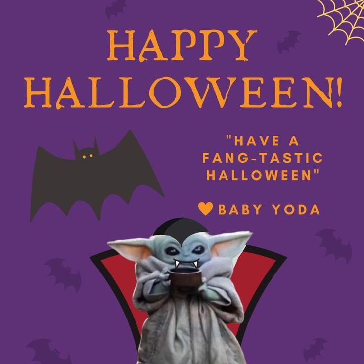 Pin By Loridurfee On Baby Yoda Yoda Halloween Yoda Meme Yoda