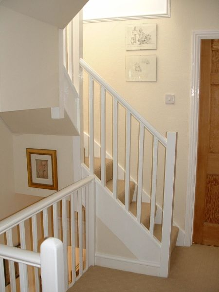 25  best ideas about traditional staircase on pinterest