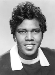 Senator and Representative Barbara Jordan. The first African American elected to the Texas Senate after reconstruction in 1966 and the 1st African American women elected to the House of Representatives in 1972.  In 1990 voted one of the most influential women of the 20th century by the National Women's Hall of Fame. During her time in Congress, Jordan backed the Workman's Compensation Act, the Community Reinvestment Act, and the reauthorization of the Voting Rights Act of 1965.