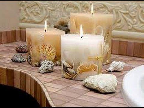 Мастер-класс посвящен одному из самых чудесных направлений творчества - изготовлению свечей. Расскажу о том, как изготовить свечу своими руками быстро и прос...