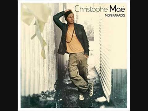 C'est Ma Terre is an extract from the Album of Christophe Mae