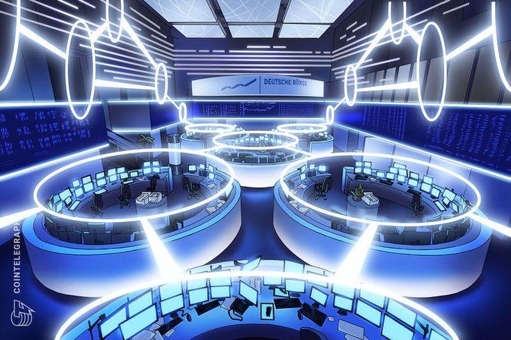 Deutsche Börse, HQLAx Report 'Significant Process' on