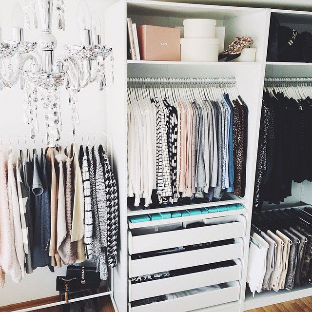 25 best ideas about ikea wardrobe planner on pinterest for Extra closet storage