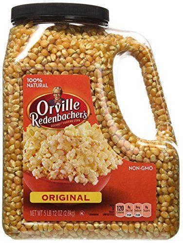Orville Redenbacher Popcorn Kernel Jug, 5 LB 12 oz Orville Redenbacher's http://www.amazon.com/dp/B0098IOL2S/ref=cm_sw_r_pi_dp_C4Scxb1STSR06