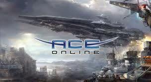 ACE Online Client