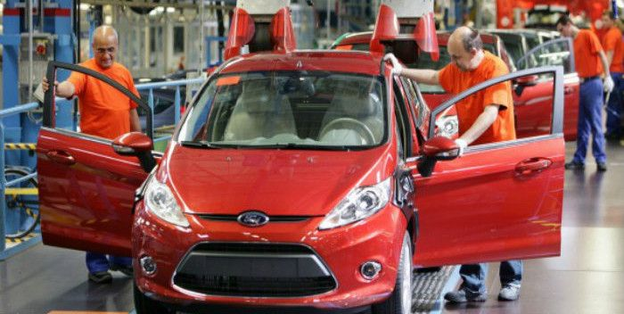 Humberto Obed Montiel Herrera impulsa la industria automotriz