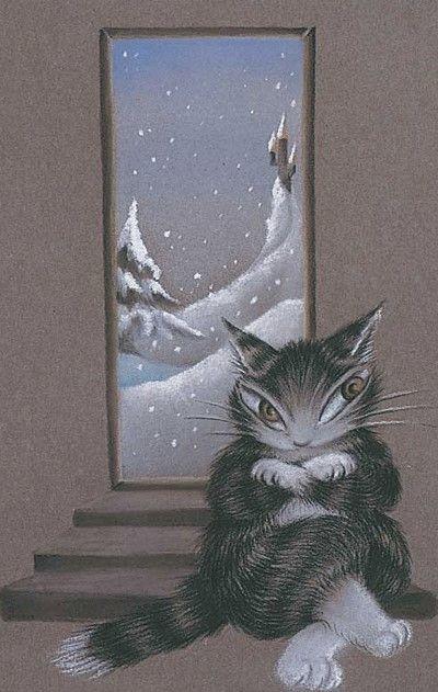 wachifield cat