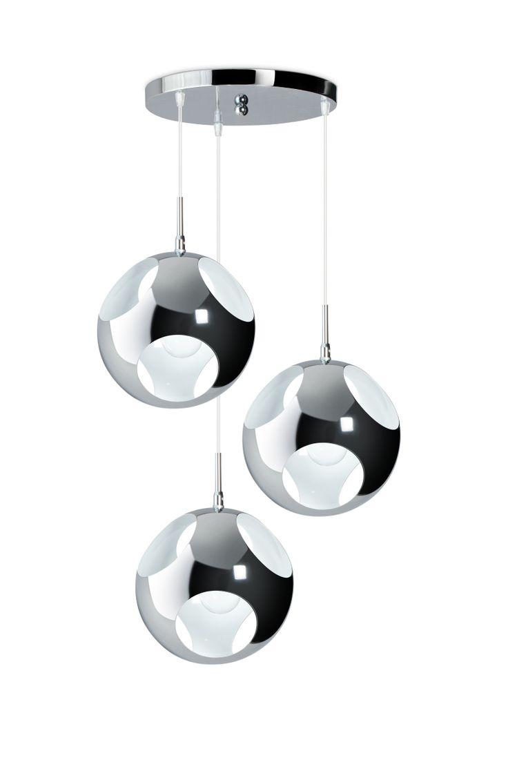 Hanglamp Fori