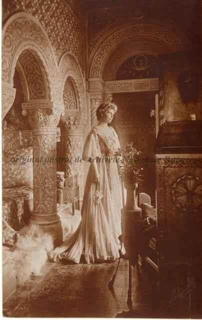 BU-F-01073-5-04755-07 Principesa Maria a României, s. d. (sine dato) (niv.Document)