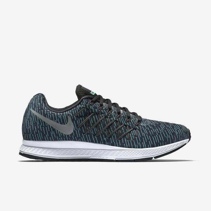 Nike Air Zoom Pegasus 32 Print Men's Running Shoe.