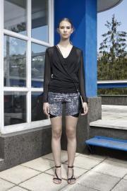 14'SS lookbook #fashion #fibula #fibulafashion #fibuladesign #womanswear #womansfashion #fischervilla #moholynagylaszlo #asymmetric #layers #springsummer