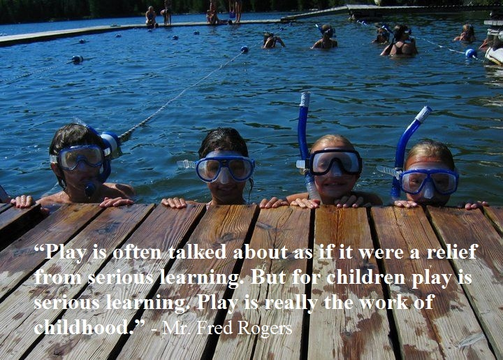 Camp Can-Aqua. A summer camp changing lives since 1981.