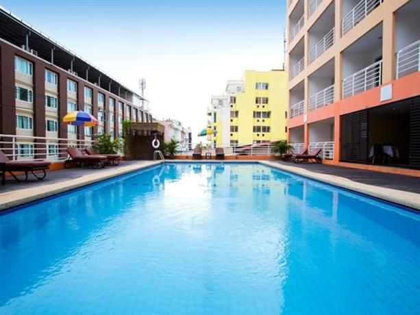 OopsnewsHotels - Eastiny Plaza Hotel