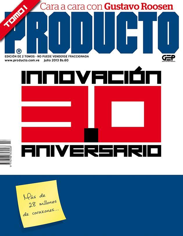 Portada del Tomo I de la edición 30 aniversario