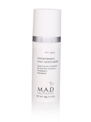 M.A.D Skincare Anti-Aging Transforming Daily Moisturizer, 50g (1.7oz)