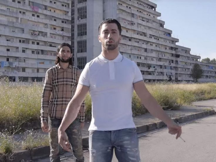 French rappers PNL have topped the iTunes chart despite refusing to sign a record deal or do interviews | News | Culture | The Independent