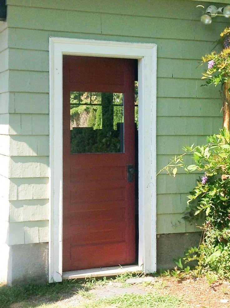 Front Door Exterior Entrance Ideas