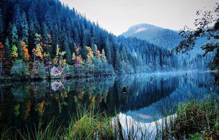 red lake inn gheorgheni