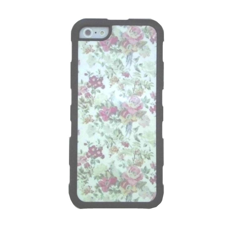 花柄 iphone 5s 5 ケース フローラル フラワー 花 図鑑 ピンク 歌詞 レトワールの画像 | 海外セレブ愛用 ファッション iphoneケース iphone5s i…