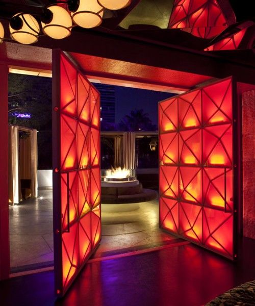 How To Design Your Lounge: Hospitality Design Magazine 2010 Awards: Nightclub, Bar