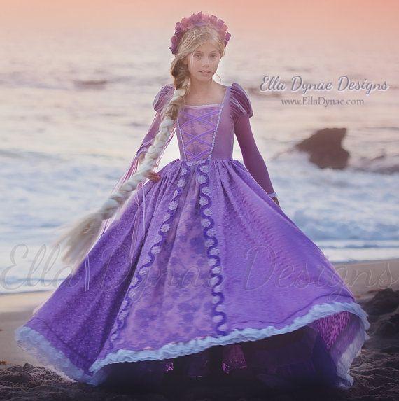 Rapunzel de Couture de edición limitada en varios vencimientos de Sheila