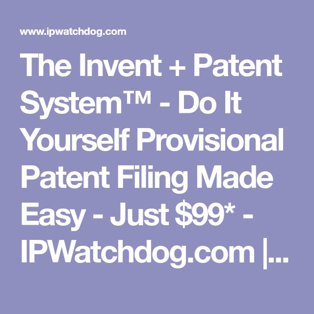 Best 25+ Provisional patent application ideas on Pinterest - intellectual property attorney sample resume