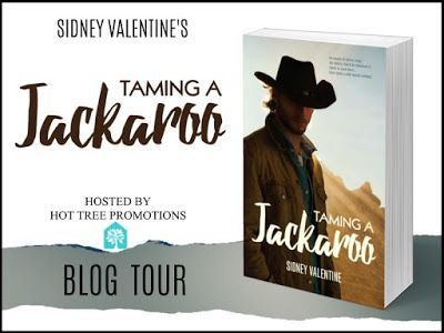 Abibliophobia Anonymous                 Book Reviews: **BLOG TOUR With Giveaway**  Taming A Jacaroo by S...