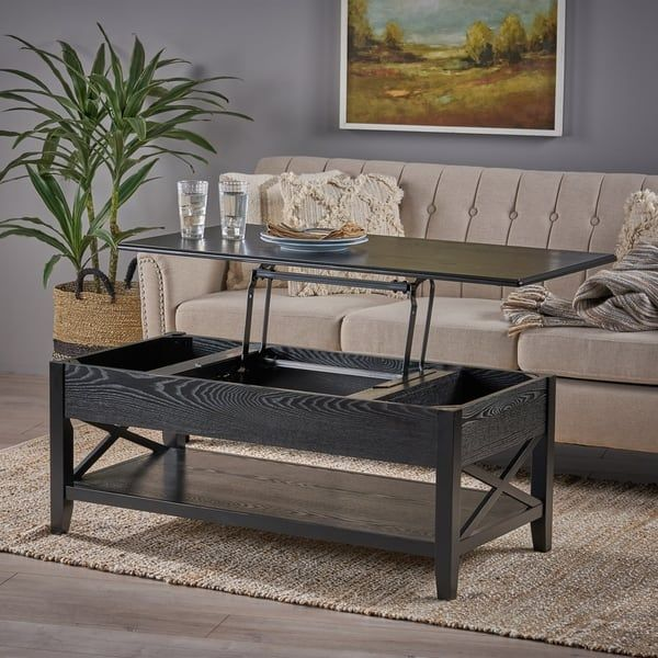 41+ Decatur farmhouse lift top coffee table best