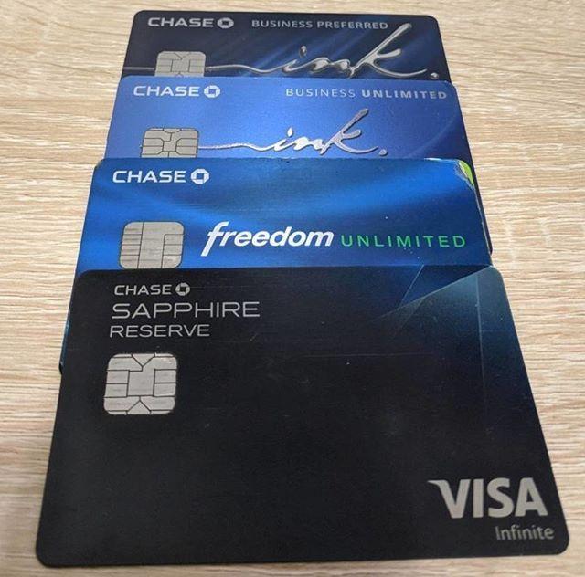 El Cuarteto Mas Poderoso Del Continente 50 000 15 000 50 000 80 000 Puntos De Bienvenida 1 950 Cash O 3 0 How To Get Money Chase Freedom Chase Sapphire