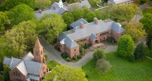 Lawrenceville School. Ranked #15 best private school in America for 2014.