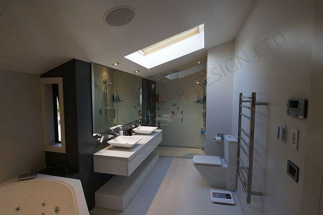 Bathroom 058 By Sally Steer Design. Wellington. NZ