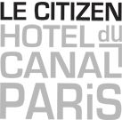 Great hotel on the canal St Martin in the 10eme arrondissement in Paris