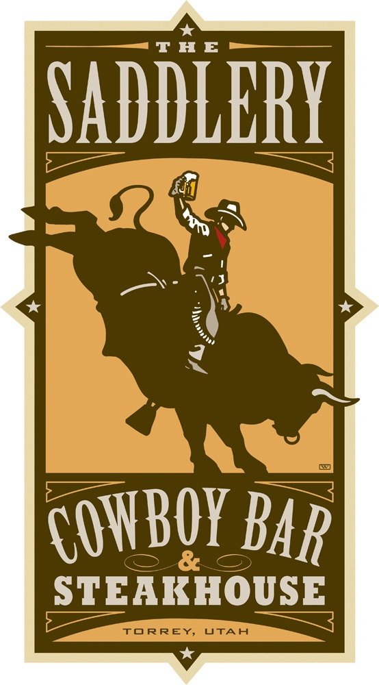 Pin By Courtney Faust On Design Inspiration Cowboy Art