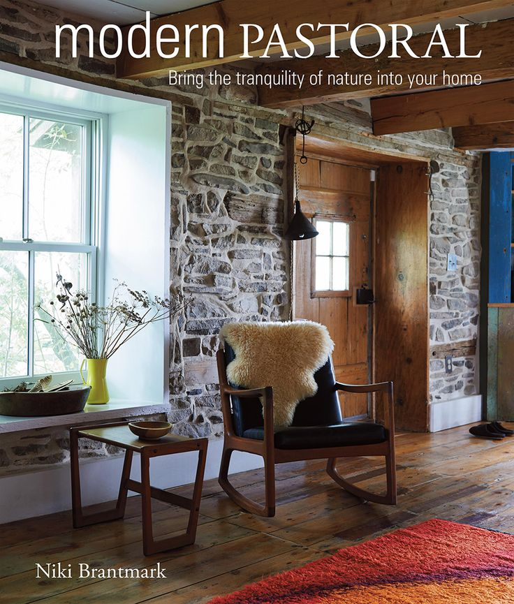 Book Review – Modern Pastoral by Niki Brantmark…