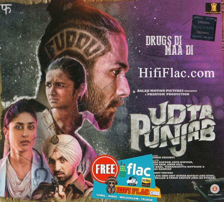 Watch Udta Punjab Online