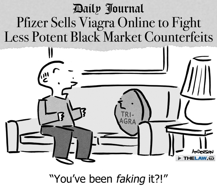 The Internet is filled with illegitimate, professional-looking pharmaceutical sites that run 24-hour call centers and lure customers with spam emails. So, Pfizer, the maker of Viagra, has decided to sell their erectile-dysfunction medication online to fight the fraudulent websites.