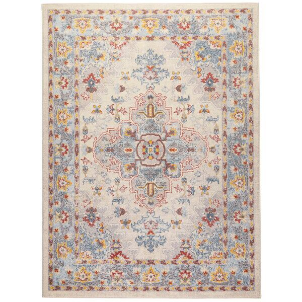 Finkbeiner Oriental Ivory Area Rug Home Dynamix Stylish Rugs Area Rugs
