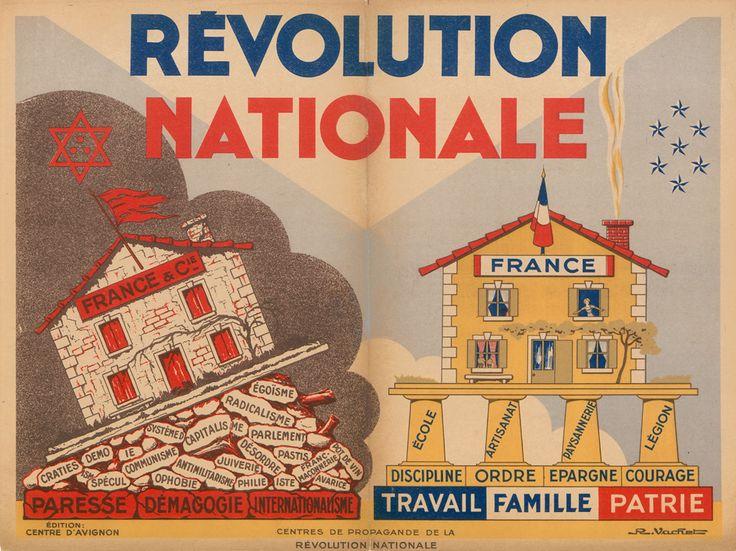 Image result for Régime de Vichy