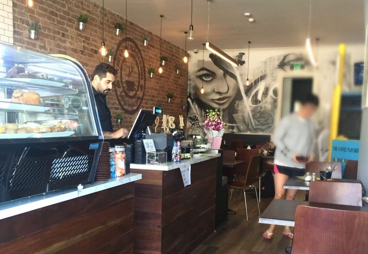 The Coffee Playground | West Ryde