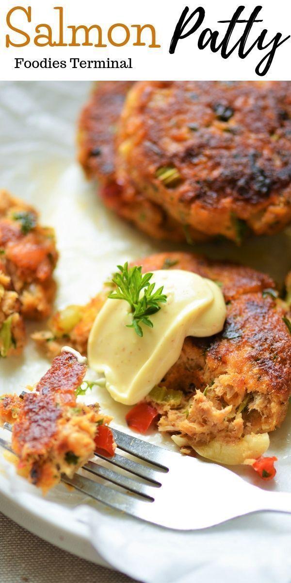 Salmon Patties With Flour Recipe Salmon Patties Recipe Salmon Patties Easy Salmon Patties,Rotisserie Chicken Recipes