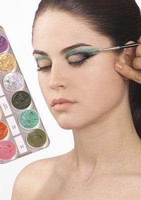 corso di trucco estetico stefania d'alessandro make-up | sdmakeup
