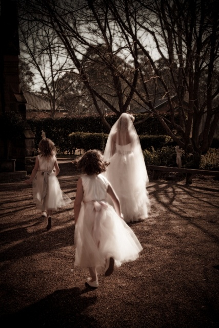"""Tulle Wedding Dresses - Corston Couture - The """"Swan Lake II"""" Gown"""