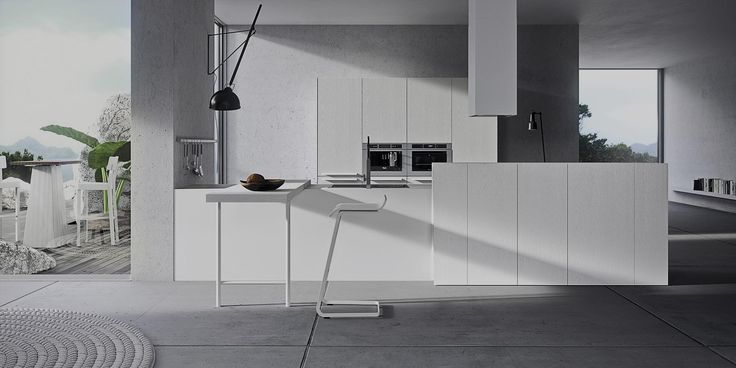 Modern Italian kitchens by Copatlife. Luxury modern Italian kitchens at affordable prices. Visit our showroom for more details.