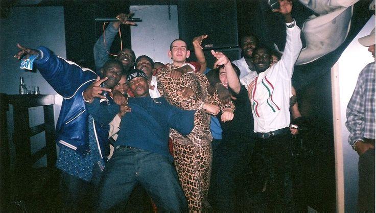 Mighty Moe, 1999