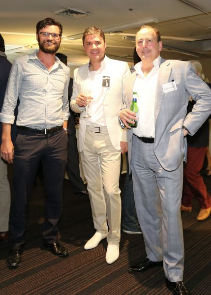 futurespace annual party 2014
