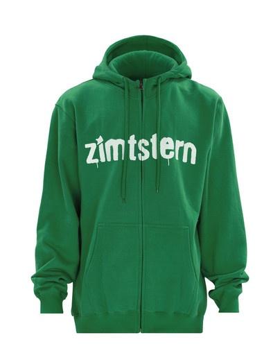 SPRAY | Men's Zip Hoody | Spring / Summer Collection 2012 | www.zimtstern.com | #zimtstern #spring #summer #collection #mens #hoody #zip