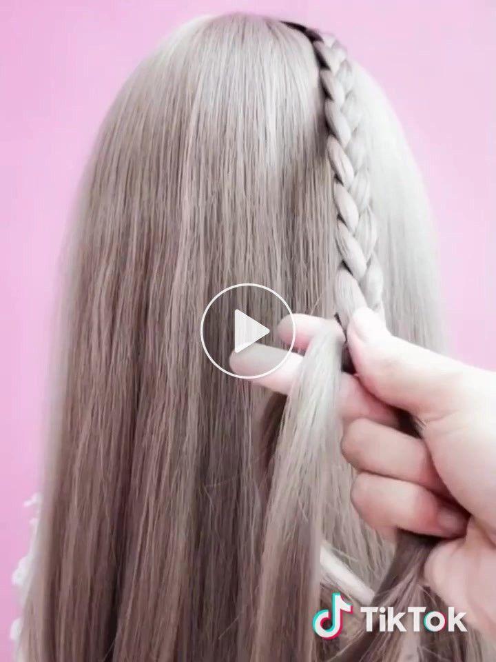 可愛い 髪型 ヘアアレンジロング【2019】